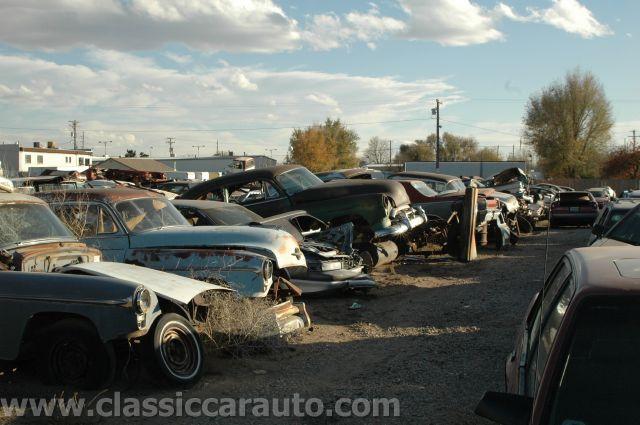 Scrap Car Prices In Indianapolis